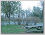 Koa Campground in Virginia