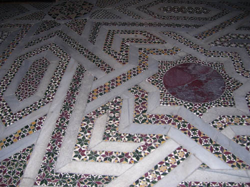 mosaiken von monreale